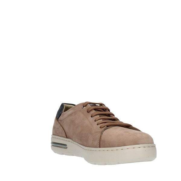 Callaghan Shoes Man SNEAKERS Beige 14100