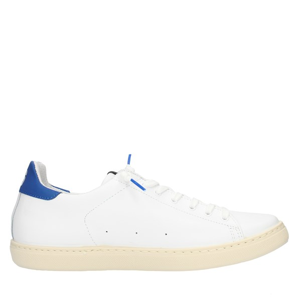 2Star Shoes Man SNEAKERS Blue 2SU2687