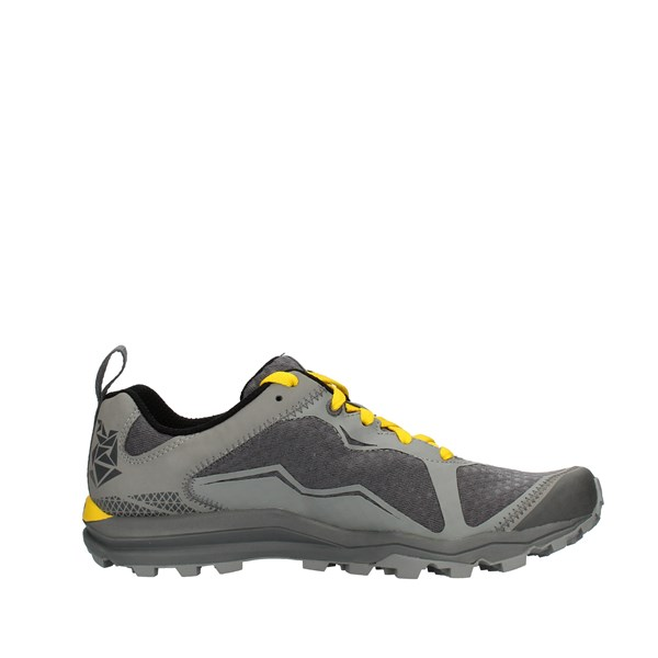 Merrell Shoes Man SNEAKERS Grey J3