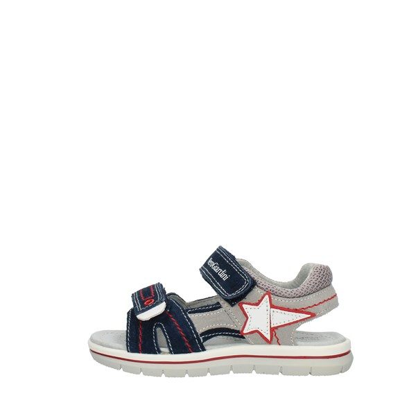 Nero Giardini Shoes boy SANDALS multicolored P833170M