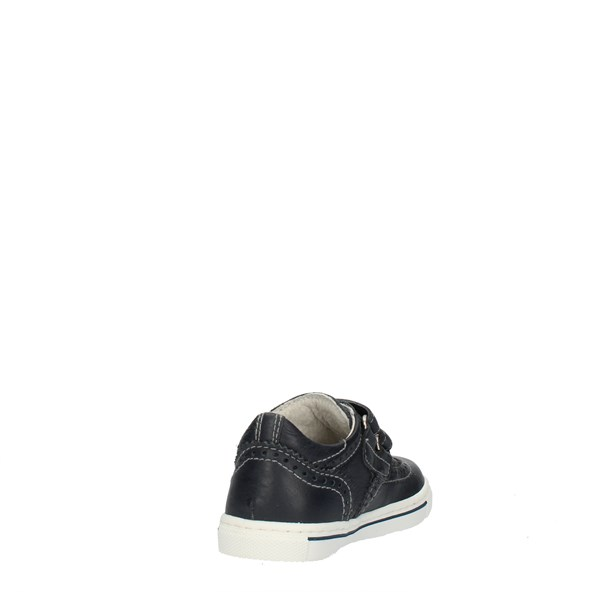 Nero Giardini Shoes Boy SNEAKERS Blue P724120M