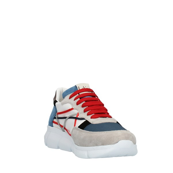 L4K3 Shoes Man SNEAKERS multicolored 76LEG