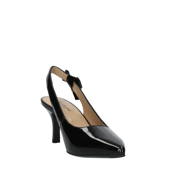 Nero Giardini Shoes Woman Heels Black P907960DE