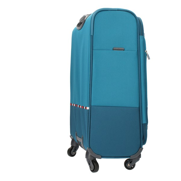 Samsonite Accessories Unisex Hand luggage Petroleum 710479200